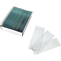 Levenhuk G50 Blank Slides (50-Pack)
