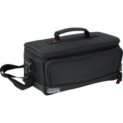 Gator Cases Padded Mixer Bag for Behringer X-AIR Series Mixers