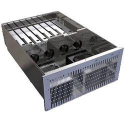 Cubix Xpander Rackmount 8 Gen3 with Eight PCIe Gen3 x16 Expansion Slots (5RU)
