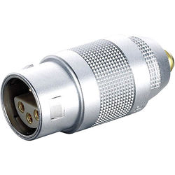 DPA Microphones DAD6004 MicroDot to 6-pin Lemo Connector