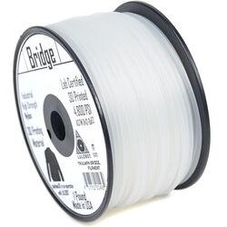 taulman3D 2.85mm Bridge Nylon Filament (Natural, 1lb, 490')