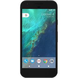 Google Pixel G-2PW4100 128GB Smartphone (Unlocked, Quite Black)