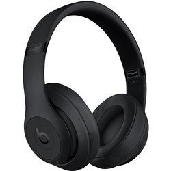 Beats by Dr. Dre  Studio3 Wireless Bluetooth Headphones (Matte Black)