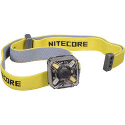 Nitecore NU05 Rechargeable Headlamp Kit