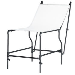 Manfrotto Mini Still Life Shooting Table Frame (Black)