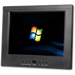 "Weldex Color 10.4"" TFT LCD SVGA Monitor"