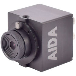 AIDA Imaging 3G-SDI/HDMI Full HD Genlock Camera with 3.6mm Fixed Lens