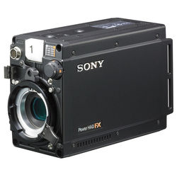 Sony HZC-PSFP1 24P Software for HDC-P1 HD Multi-Purpose Camera
