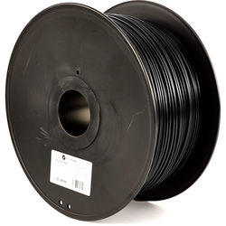Polymaker 2.85mm PolyLite PLA Filament (3 kg, True Black)