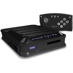 HYPERKIN RetroN 5 Gaming Console (Black)