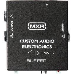 MXR MXR MC406 CAE Buffer for Electric Guitar and Bass