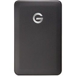 G-Technology 4TB G-Drive mobile USB 3.1 Gen 1 External Hard Drive