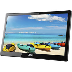 "AOC I1659FWUX 15.6"" 16:9 USB Powered IPS Monitor"