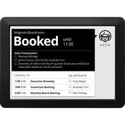 "Visionect JOAN 9.7"" E Ink Electronic Paper Display (Black)"
