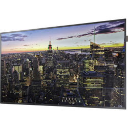 """Samsung QM65H 65""""-Class UHD Commercial Smart LED Display"""