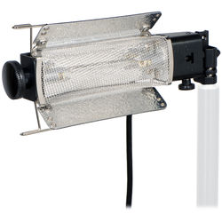 Lowel Tota-Light Tungsten Flood Light (120-240 VAC)