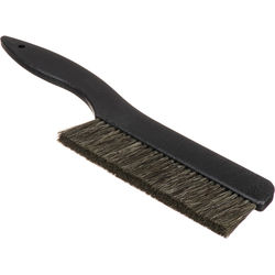 "Kinetronics 140 Plastic Handle Brush -  5-1/2"""