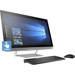 "HP PAVILION/ i5-7400T/ 12GB/ 1TB/ Windows 10 Home/ 27"""