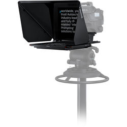 """Autoscript EVO-IP On-Camera Package with 15"""" Prompt Monitor"""