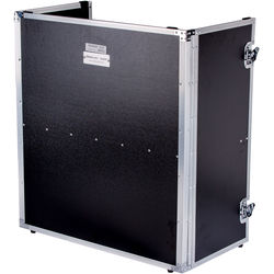 """DeeJay LED DJ Foldout Stand for Coffins (34"""" High)"""
