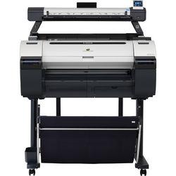 "Canon imagePROGRAF iPF670 24"" Large-Format Inkjet Printer with L24e Scanner"