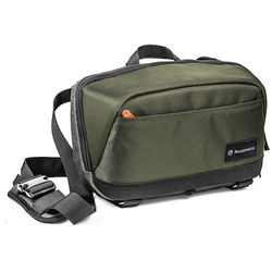 Manfrotto Street CSC Camera Sling/Waist Pack (Green)