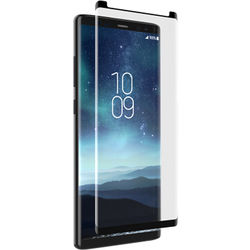 ZAGG InvisibleShield Glass Curve Screen Protector for Galaxy Note 8