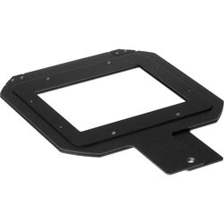 """Omega LPL 4 x 5"""" Universal Glass Carrier for 4550XLG and 4500-II LPL Enlargers"""