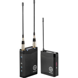 Senal AWS-2000-A Advanced Wireless Microphone System (A: 522 to 554 MHz, No Mic Included)