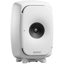 Genelec 8341A SAM Studio Monitor (White Finish)