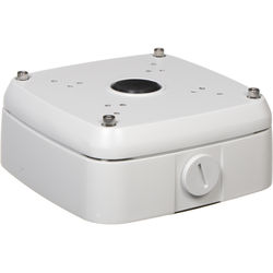FLIR S1JF2G Junction Box for Select IP and MPX Cameras