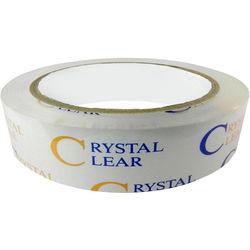 """Atlas Adhesive Tape Pro Gel Filter Repair Tape (2"""" x 55 Yards, Clear)"""