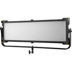 ikan Lyra LBX30 Soft Panel 1 x 3 Studio and Field LED Light