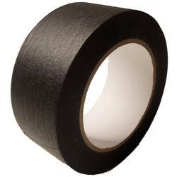 """Atlas Adhesive Tape Masking Tape (2"""" x 55 yd, Black)"""