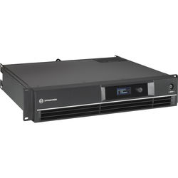 Dynacord L3600FD L-Series FIR-Drive Power Amplifier 3600W
