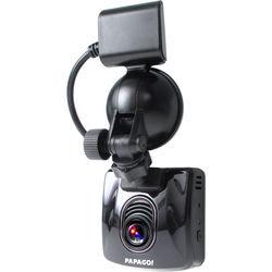 Papago GoSafe 350 1080p Mini Dash Camera with GPS