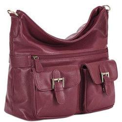 Jo Totes Gracie Camera Bag (Marsala)