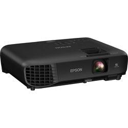Epson PowerLite 1266 3600-Lumen WXGA 3LCD Projector