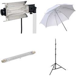 Lowel Tota-Light One-Light Kit  sc 1 st  Bu0026H & Tungsten Light Kits | Bu0026H Photo Video