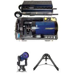 "Meade LX200-ACF 12"" f/10 Cassegrain GoTo Telescope Kit with Case"