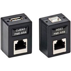 Intelix Full-Speed USB Extender - Transmitter and Receiver Kit