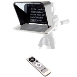 Parrot Teleprompter V2 & Wireless Remote Kit