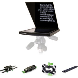 PROMPT-IT Maxi Teleprompter Lanparte Rig Kit