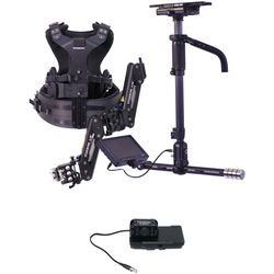 Steadicam AERO 30 Stabilizer with A-30 Arm & V-Mount Battery Mount