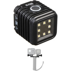 LITRA LitraTorch Photo and Video Light with Double Mount Kit