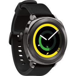 Samsung Gear Sport (Black)