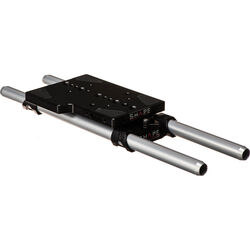 SHAPE Canon C200 Baseplate with 15mm Rod System