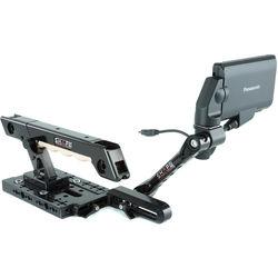 SHAPE  Handle EVF Mount for Panasonic AU-EVA1 Camera
