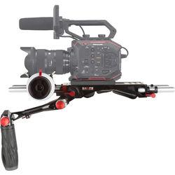 SHAPE Bundle Rig with Follow Focus Pro for Panasonic AU-EVA1 Camera