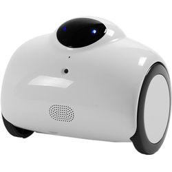 GEKO Zubot Wi-Fi Surveillance Smart Robot